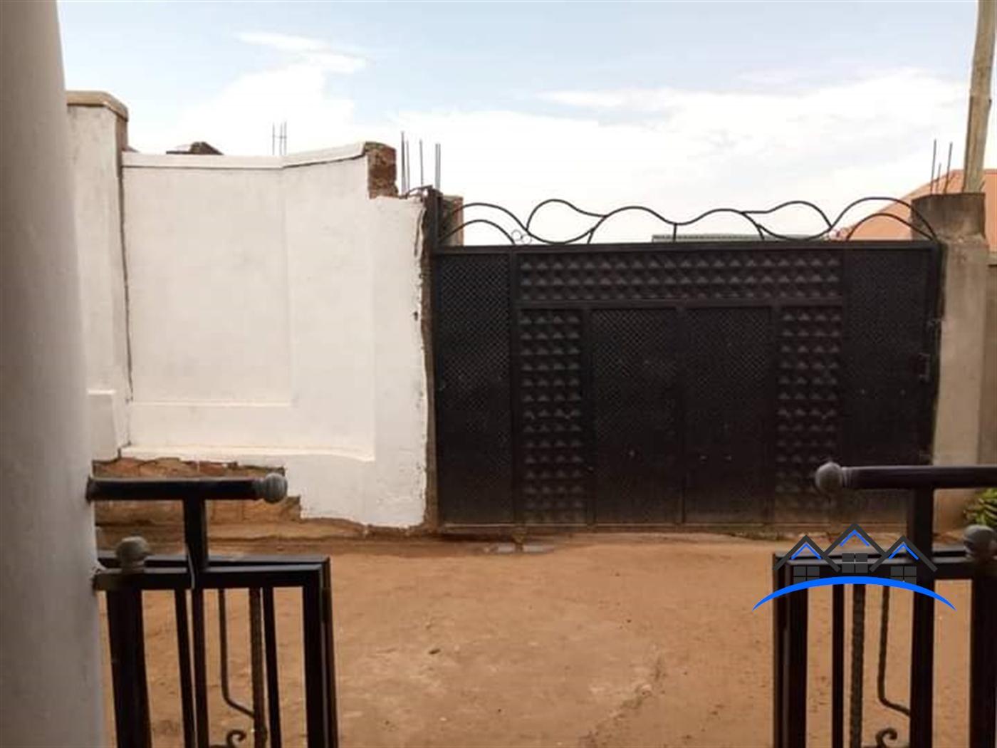 Bungalow for sale in Wamala Wakiso