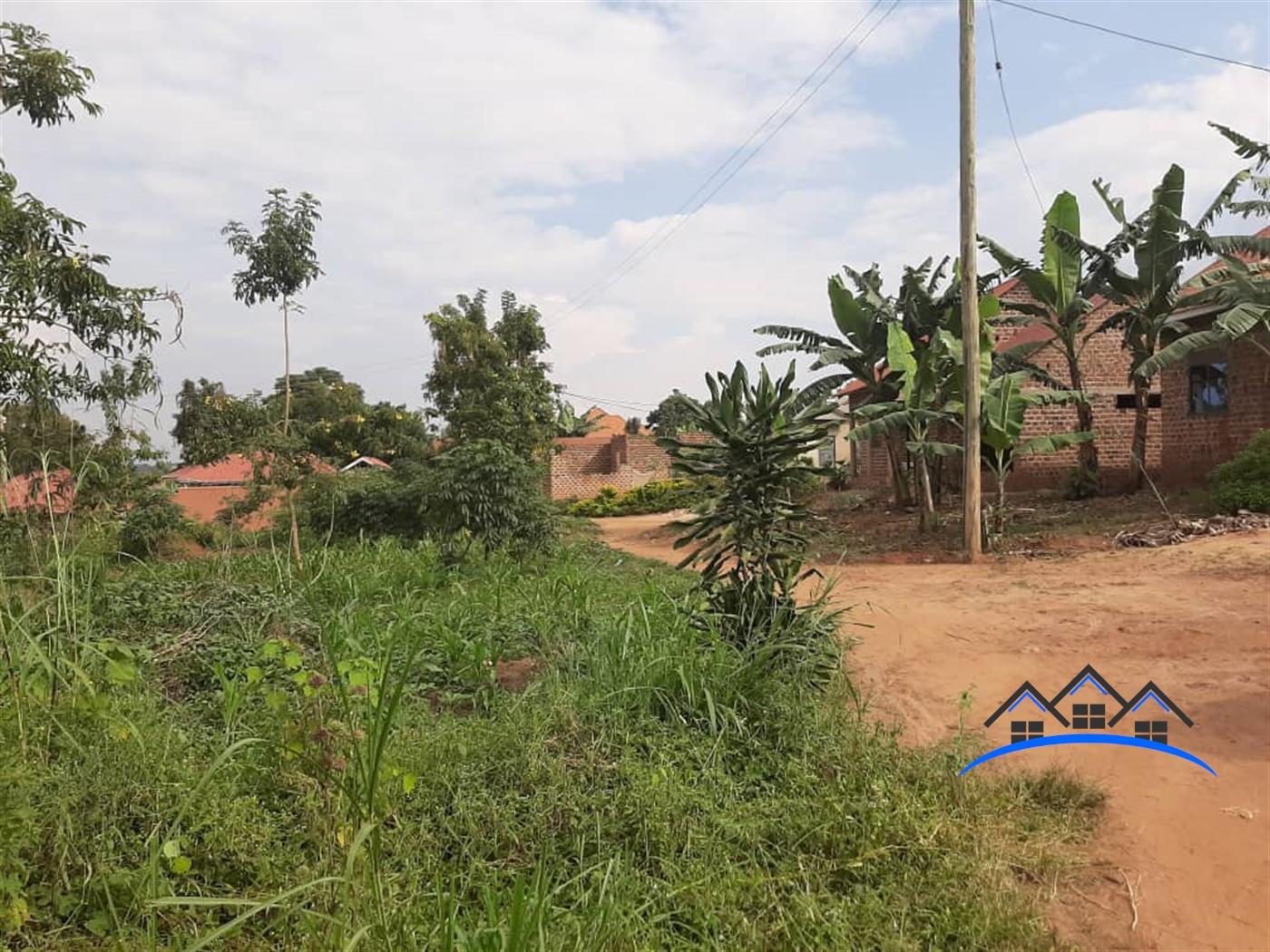 Residential Land for sale in Kulungu Wakiso