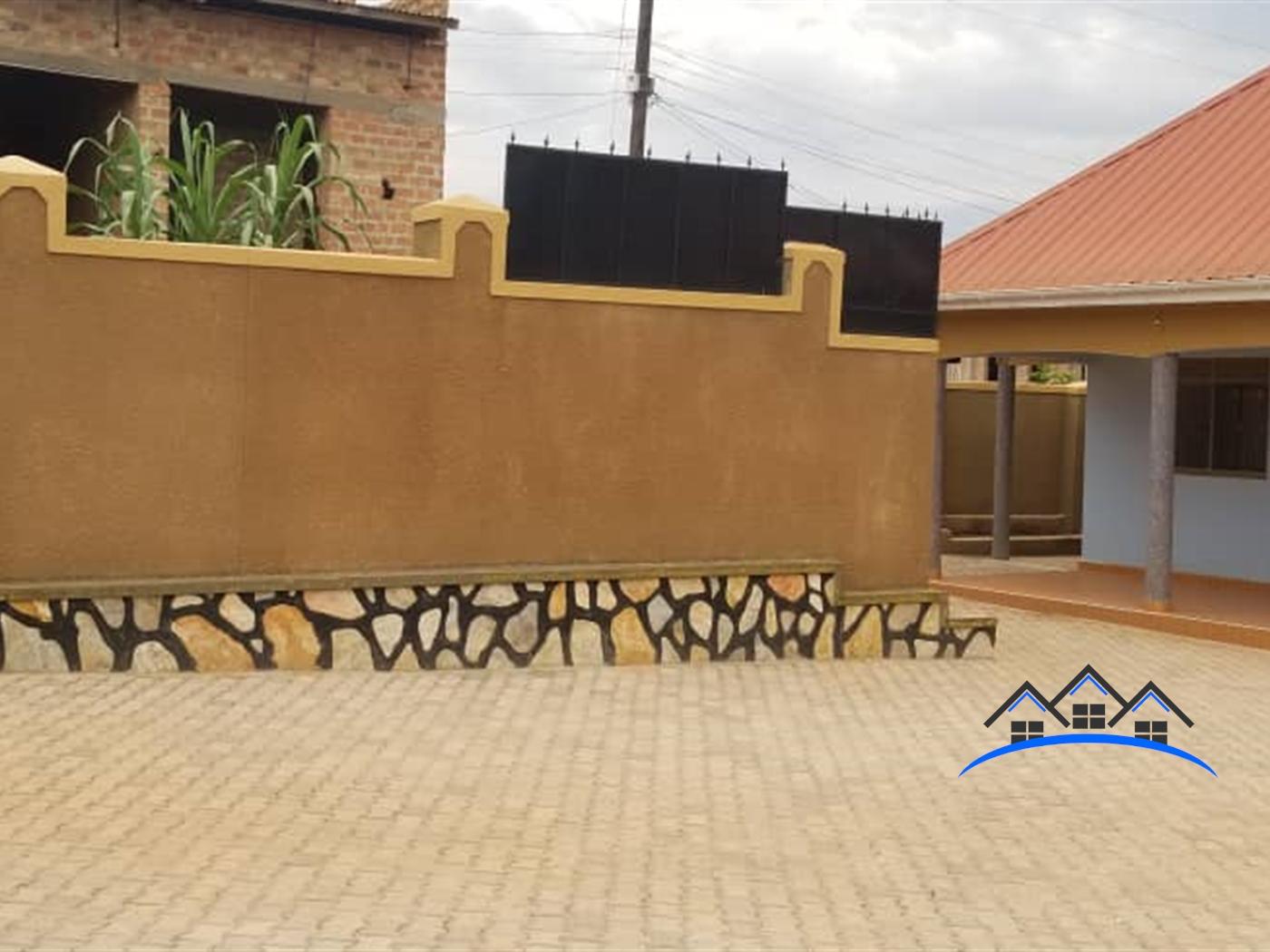 Bungalow for sale in Bira Wakiso