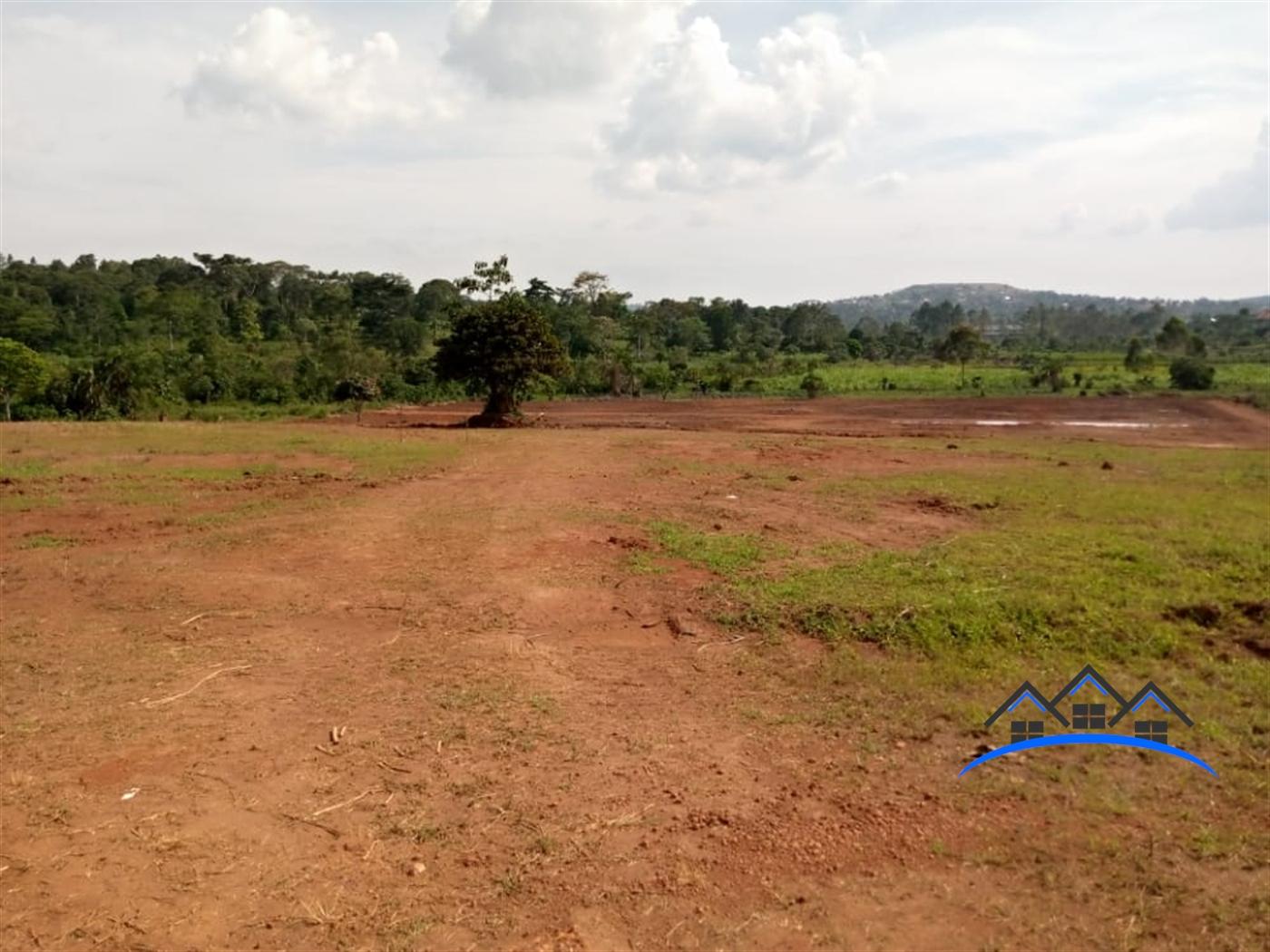 Residential Land for sale in Sserinyaestate Hoima