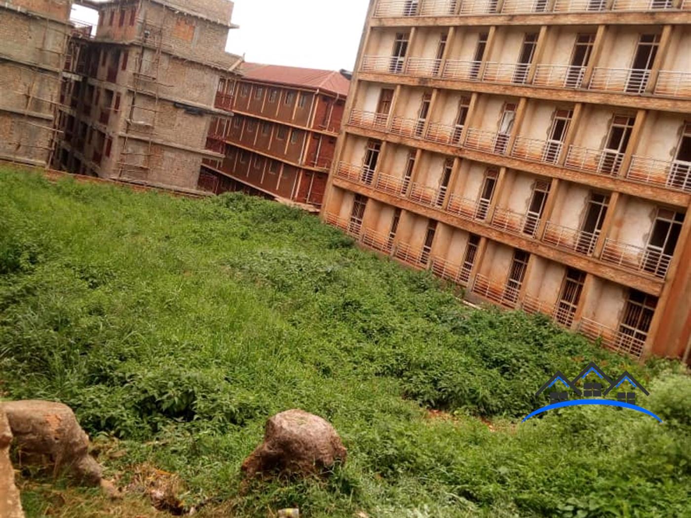 Commercial Land for sale in Makererere Kampala