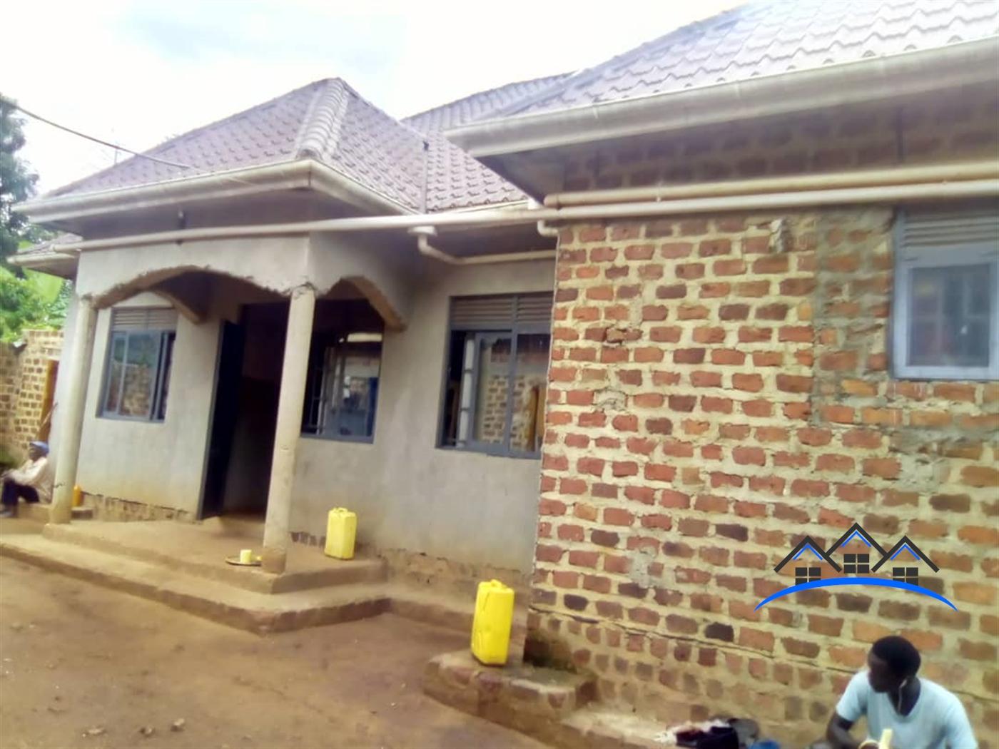 Bungalow for sale in Kasayi Mukono