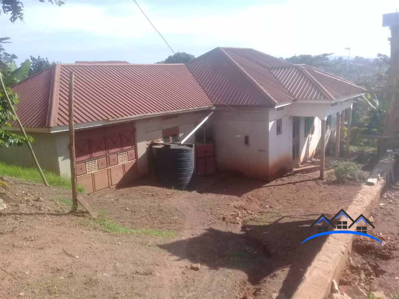 Bungalow for sale in Bira Wakiso