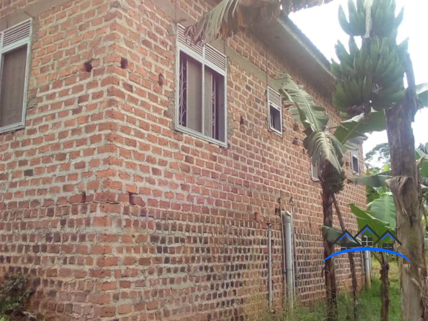 Bungalow for sale in Nampunge Wakiso