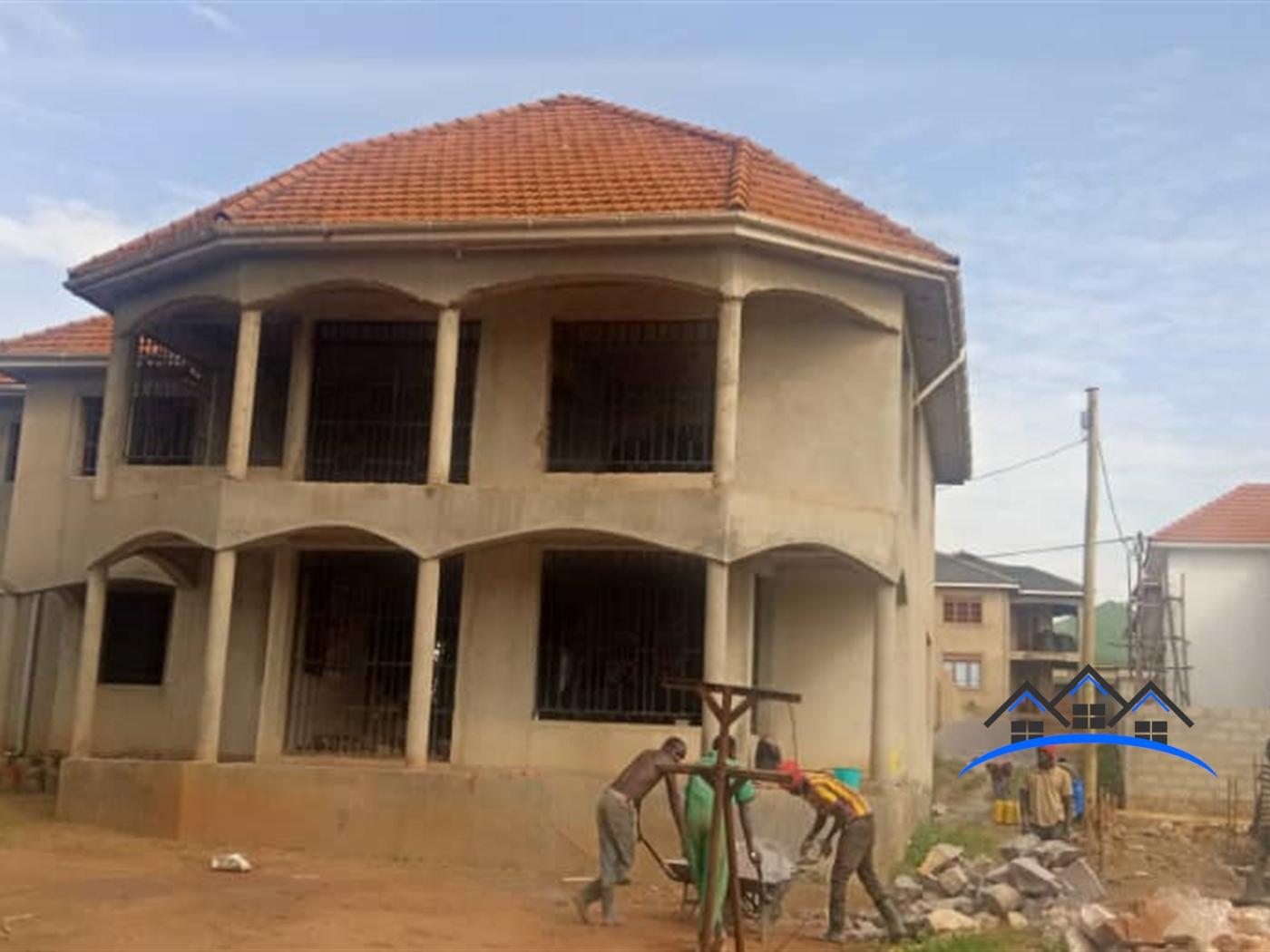 Storeyed house for sale in Namugongo Wakiso