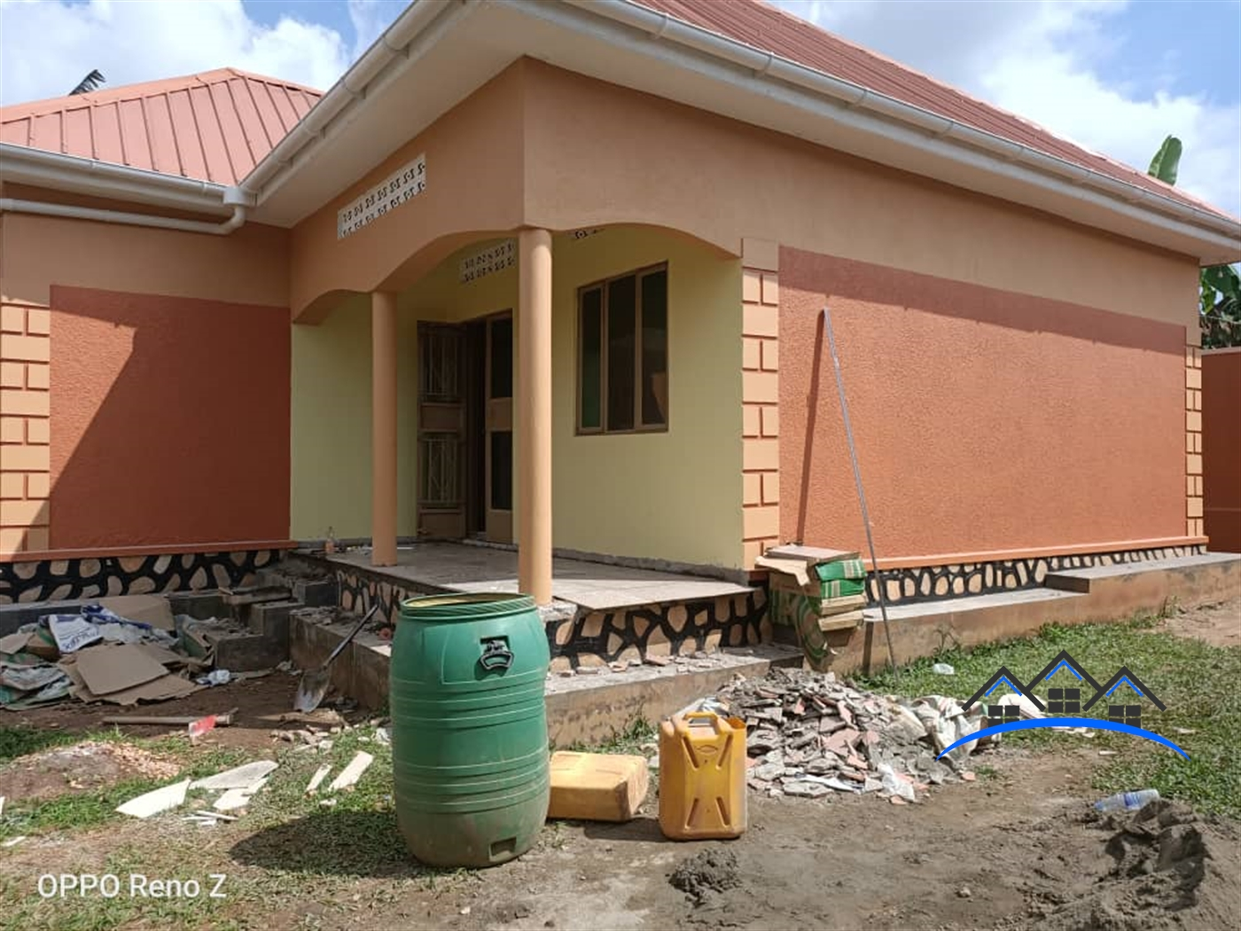 Bungalow for sale in Nkowe Wakiso
