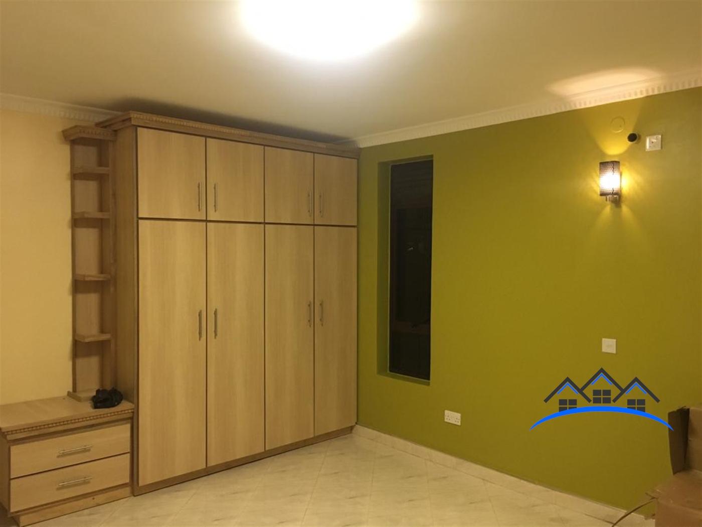 Apartment for sale in Seguku Wakiso
