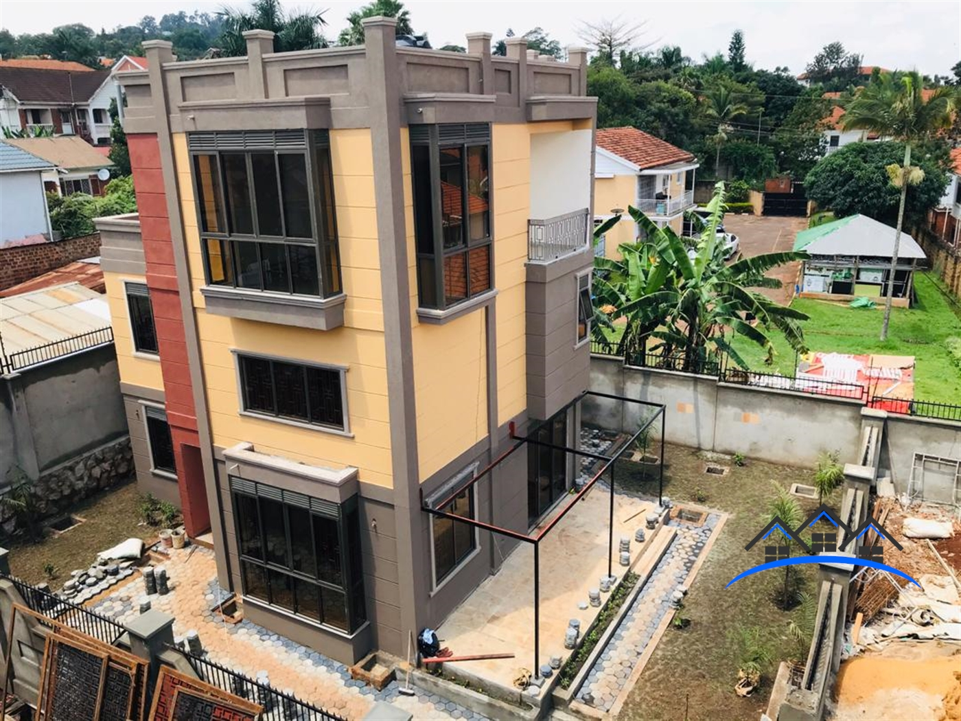 Apartment for sale in Muyenga Kampala