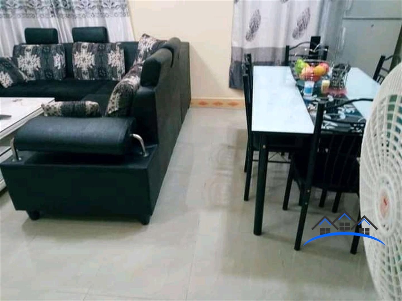 Bungalow for sale in Kirinya Wakiso