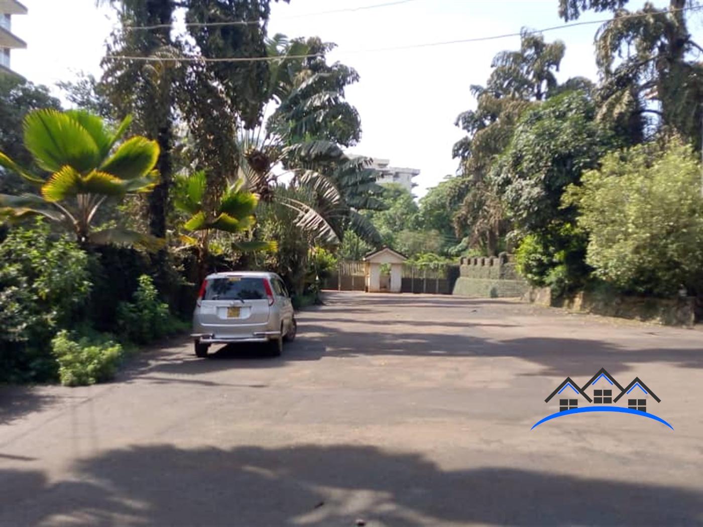 Shell House for sale in Kololo Kampala