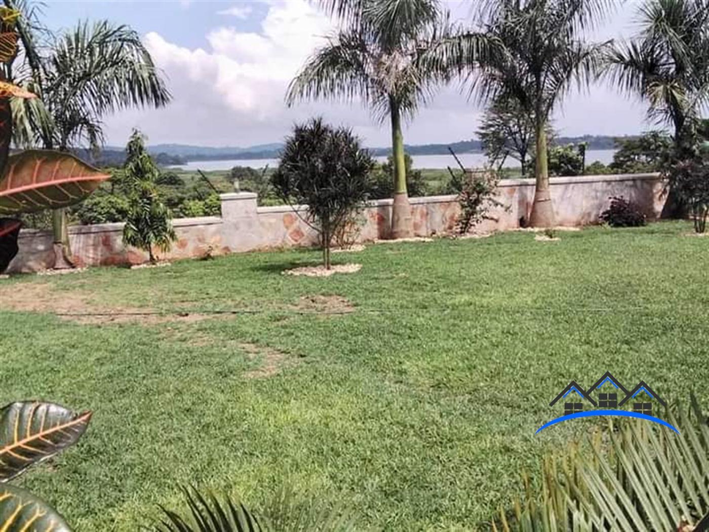 Storeyed house for sale in Garuga Wakiso