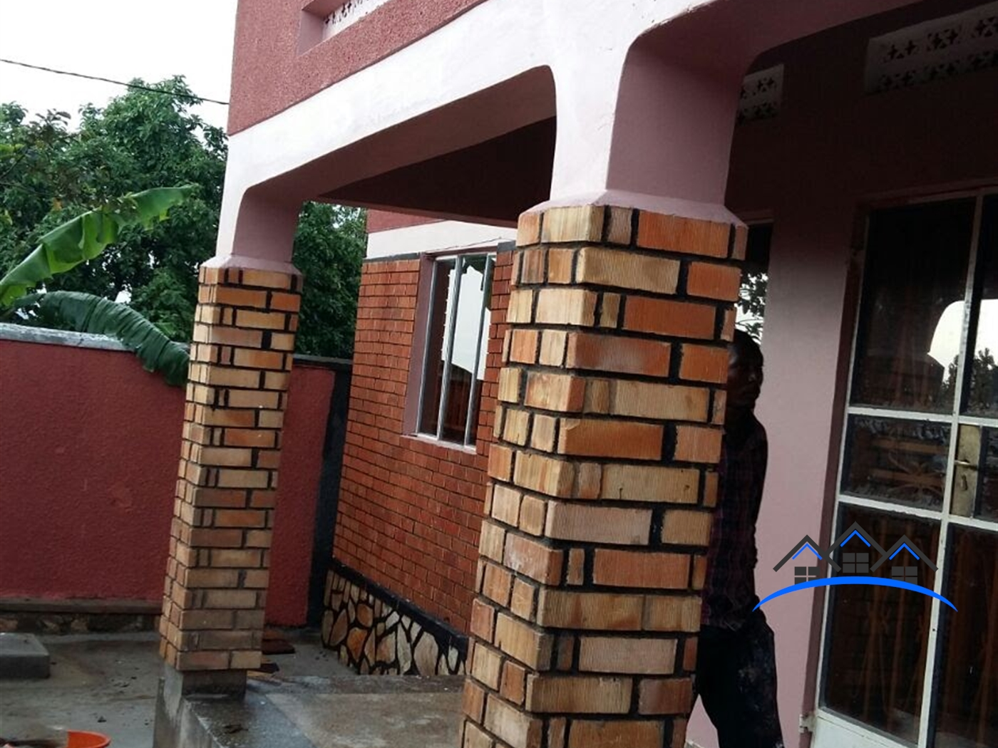 Bungalow for sale in Busega Wakiso