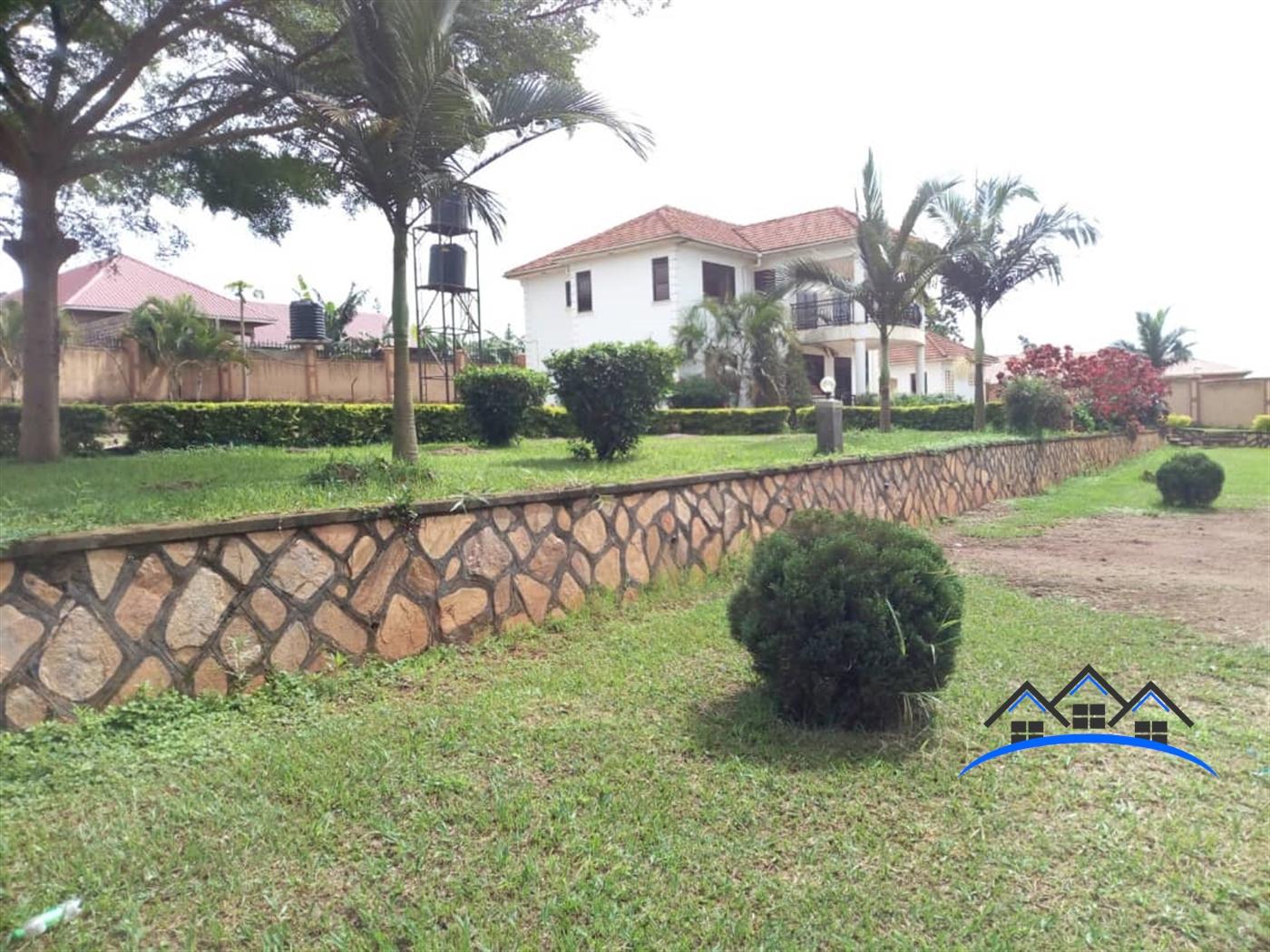 School for sale in Cbd Wakiso
