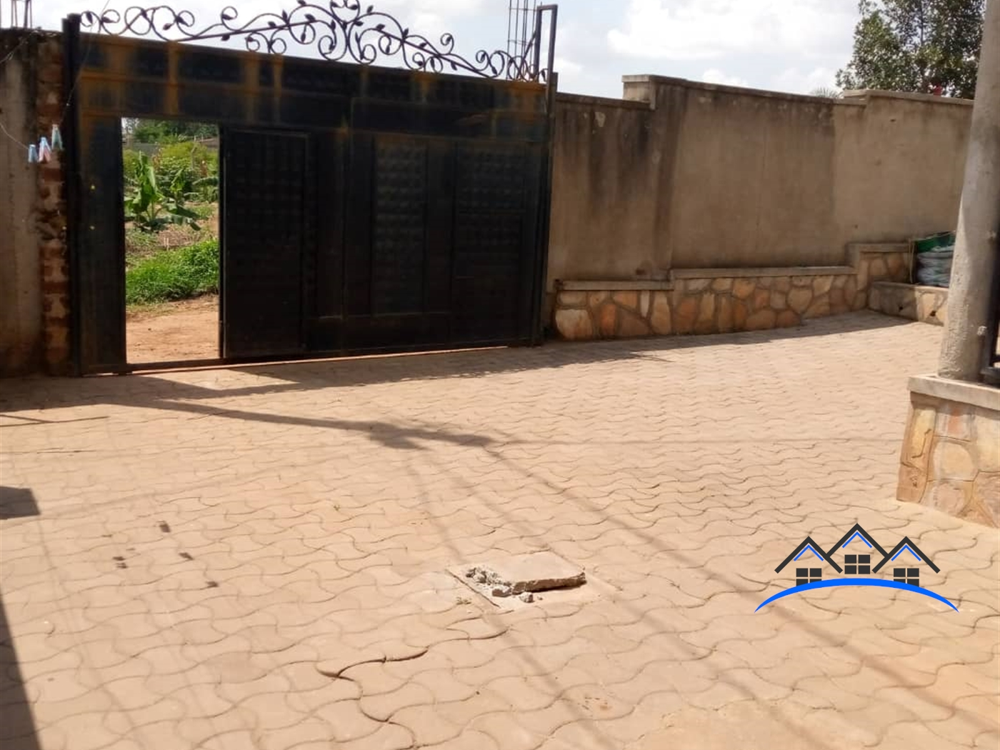 Bungalow for sale in Kagoma Wakiso