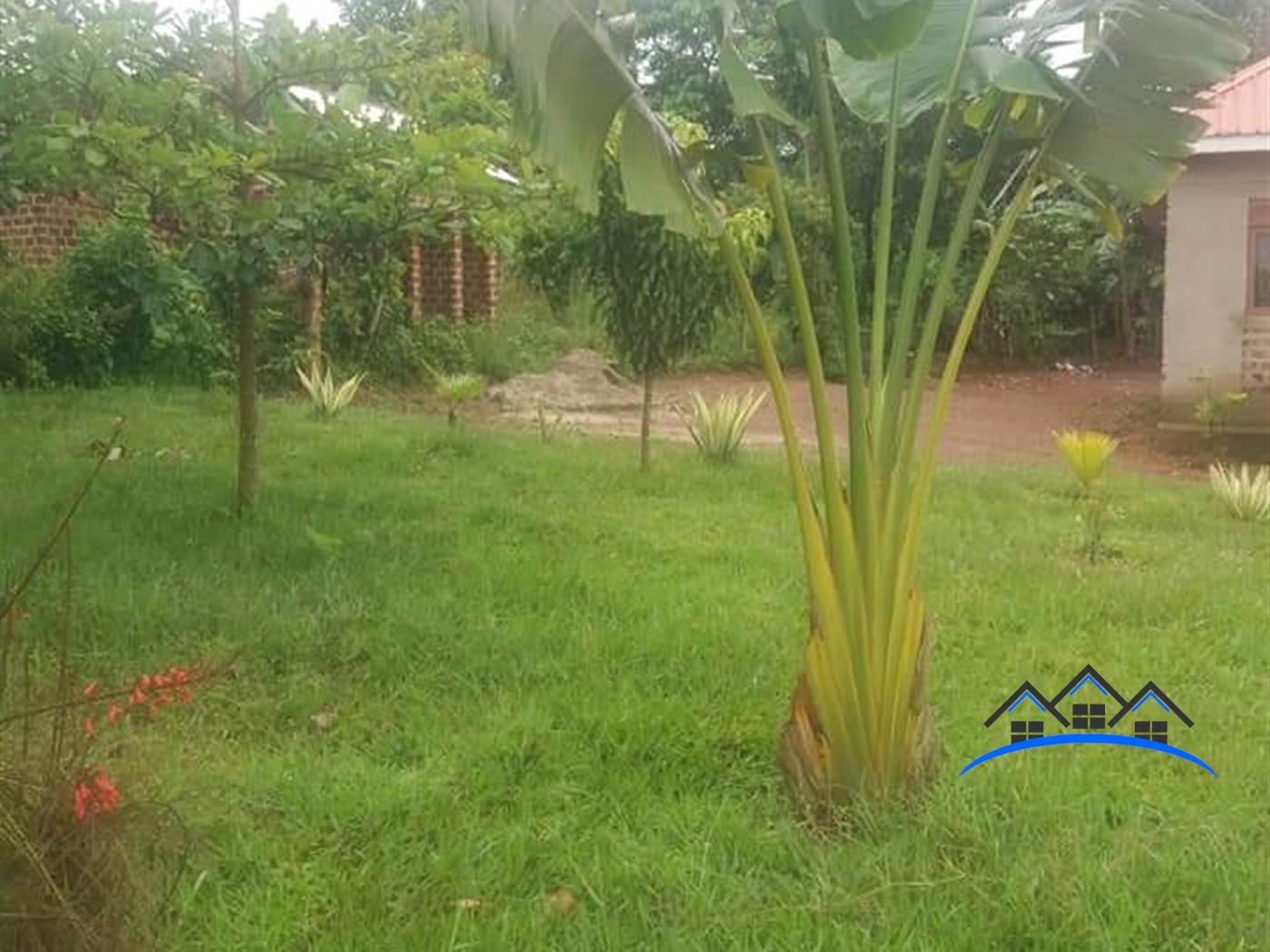 Bungalow for sale in Nyenje Mukono