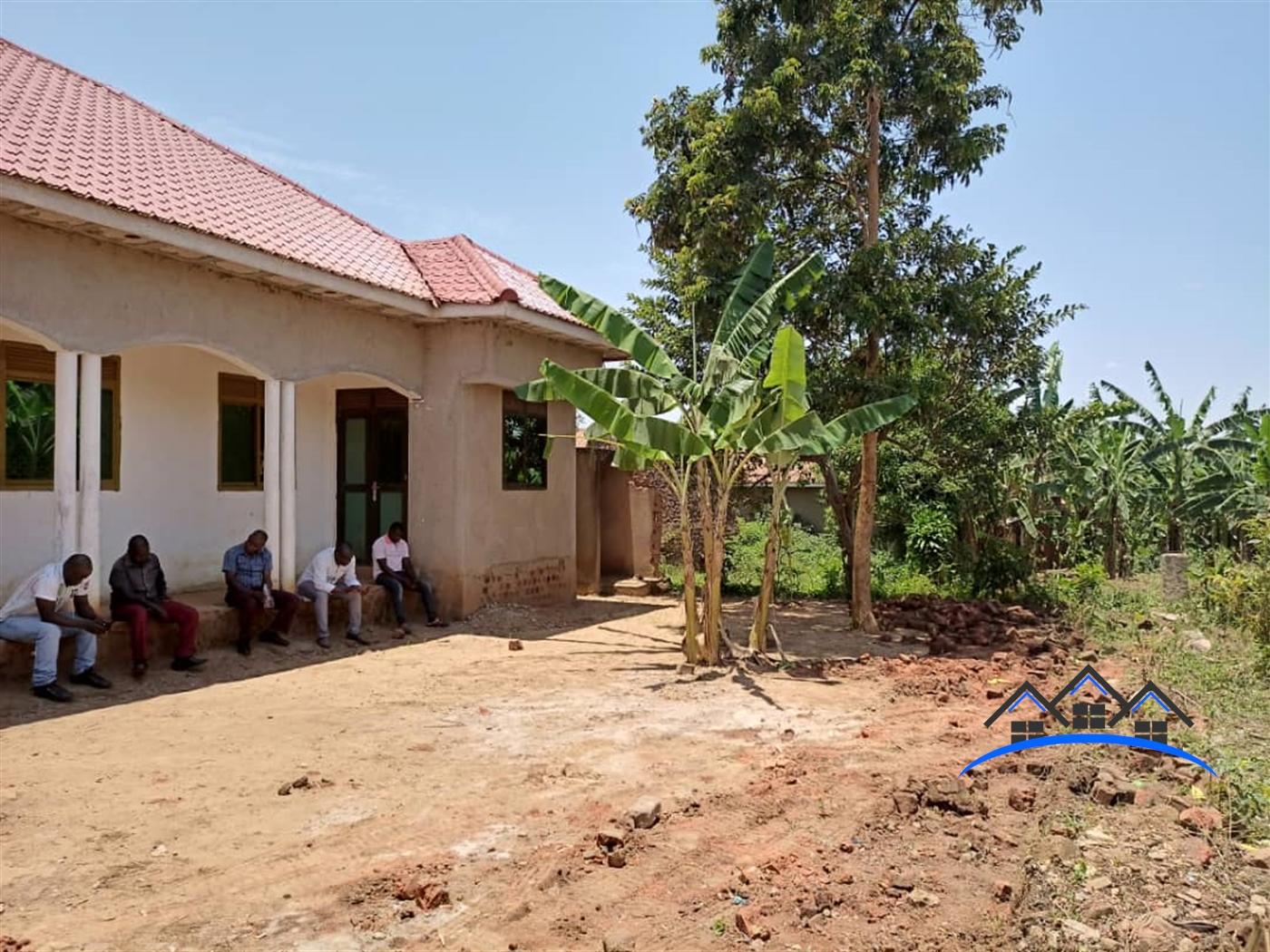 Bungalow for sale in Kabuma Kampala