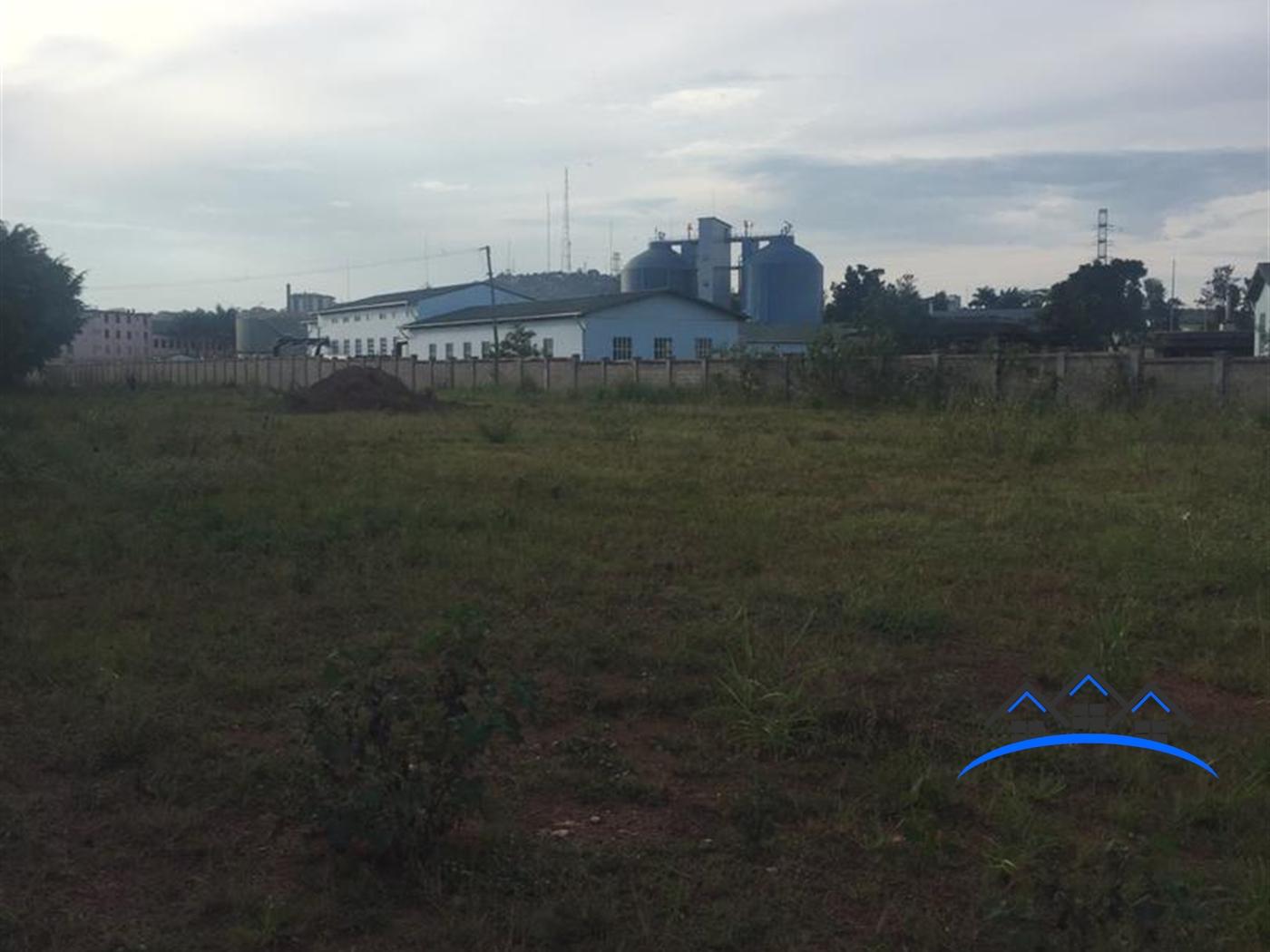 Industrial Land for sale in Industrialarea Kampala