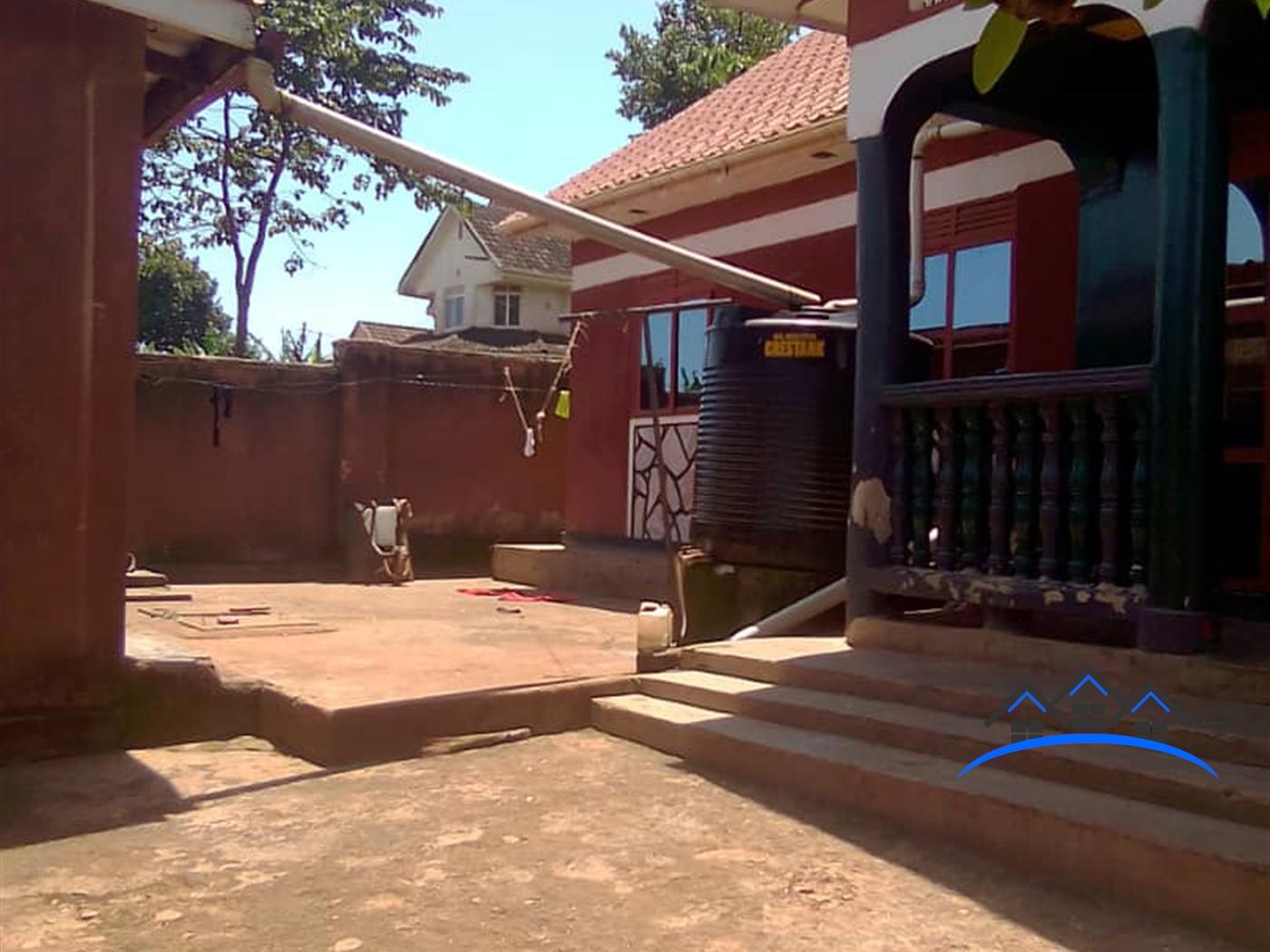 Bungalow for sale in Kanaaba Kampala