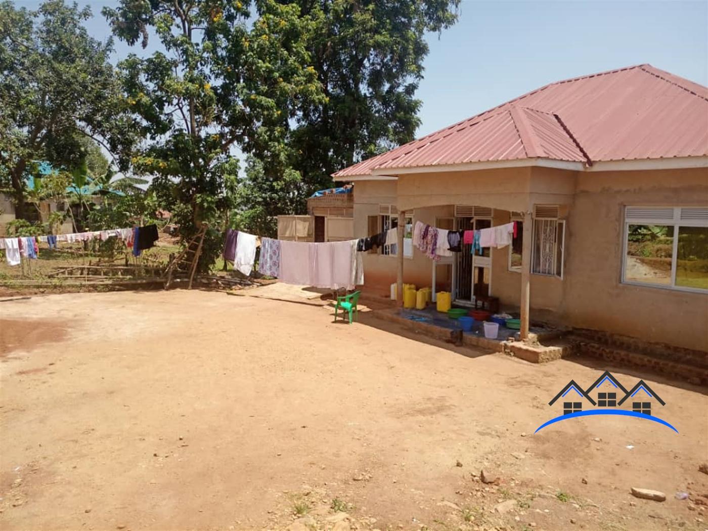 Bungalow for sale in Bulenga Wakiso