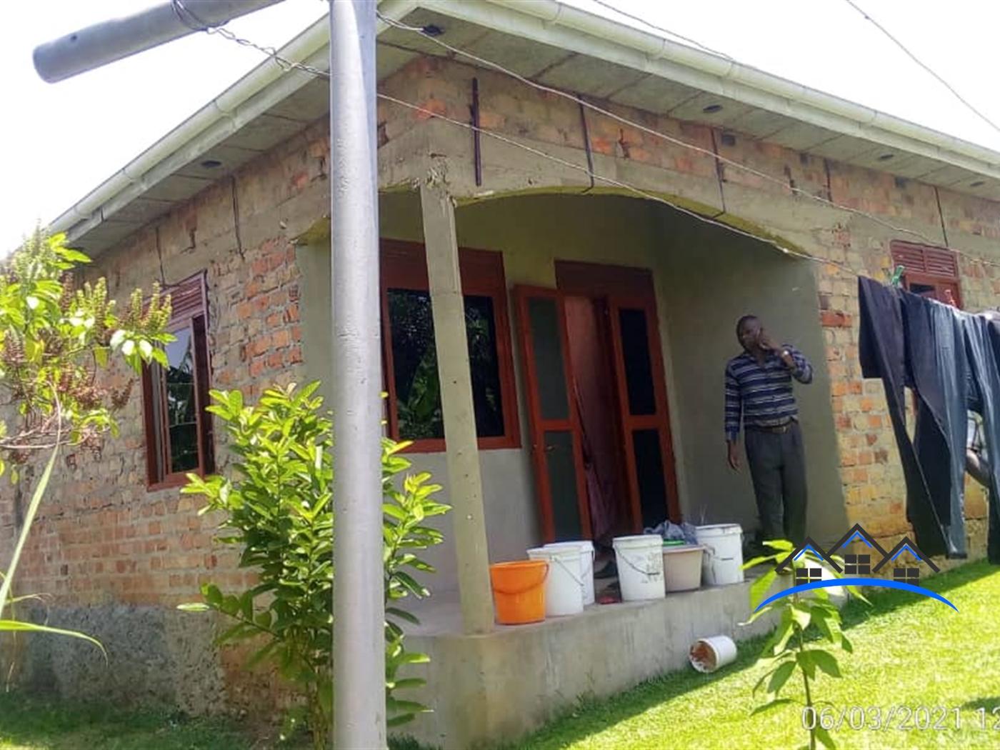 Bungalow for sale in Buyala Wakiso