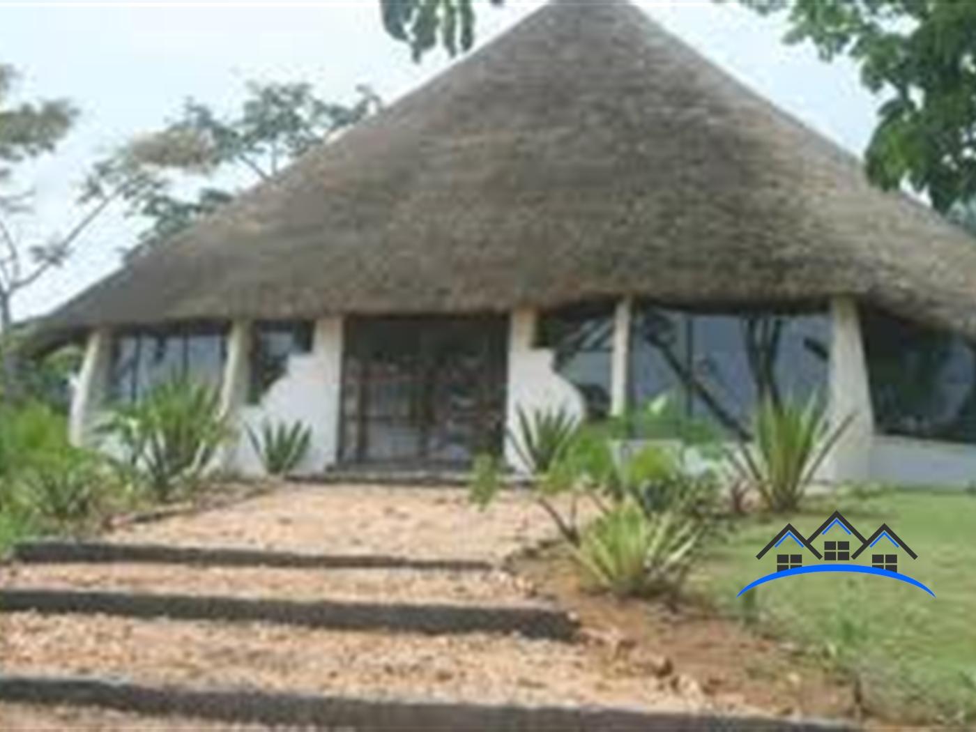 Beach for sale in Nkokonjeru Buyikwe