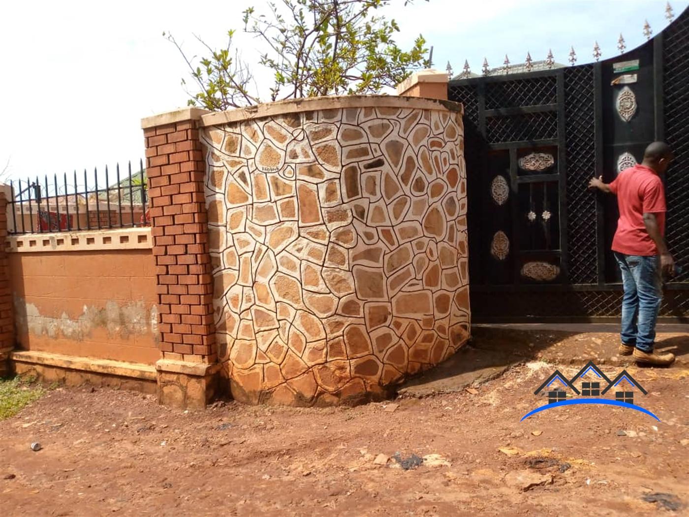 Bungalow for sale in Nankuwadde Wakiso