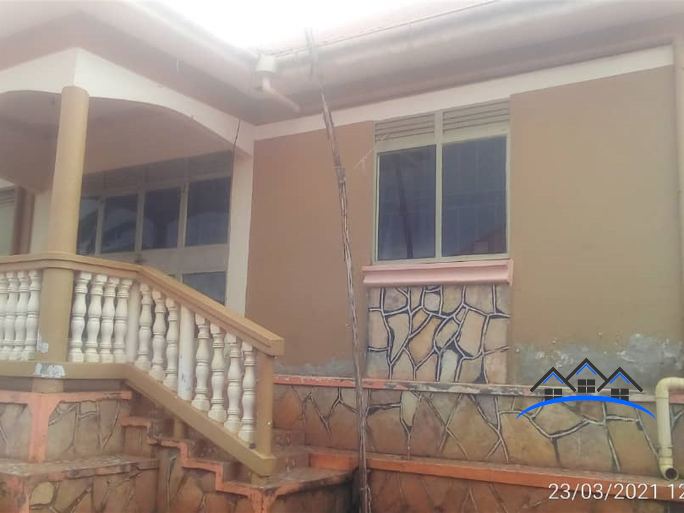 Bungalow for sale in Kasasa Wakiso