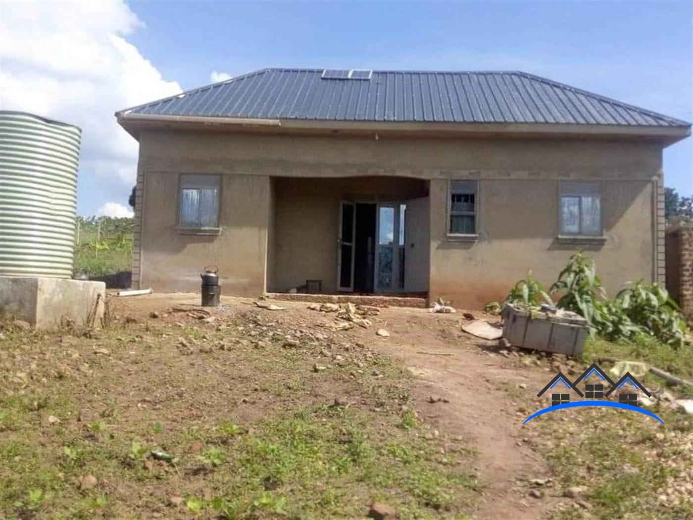 Bungalow for sale in Kakiri Wakiso
