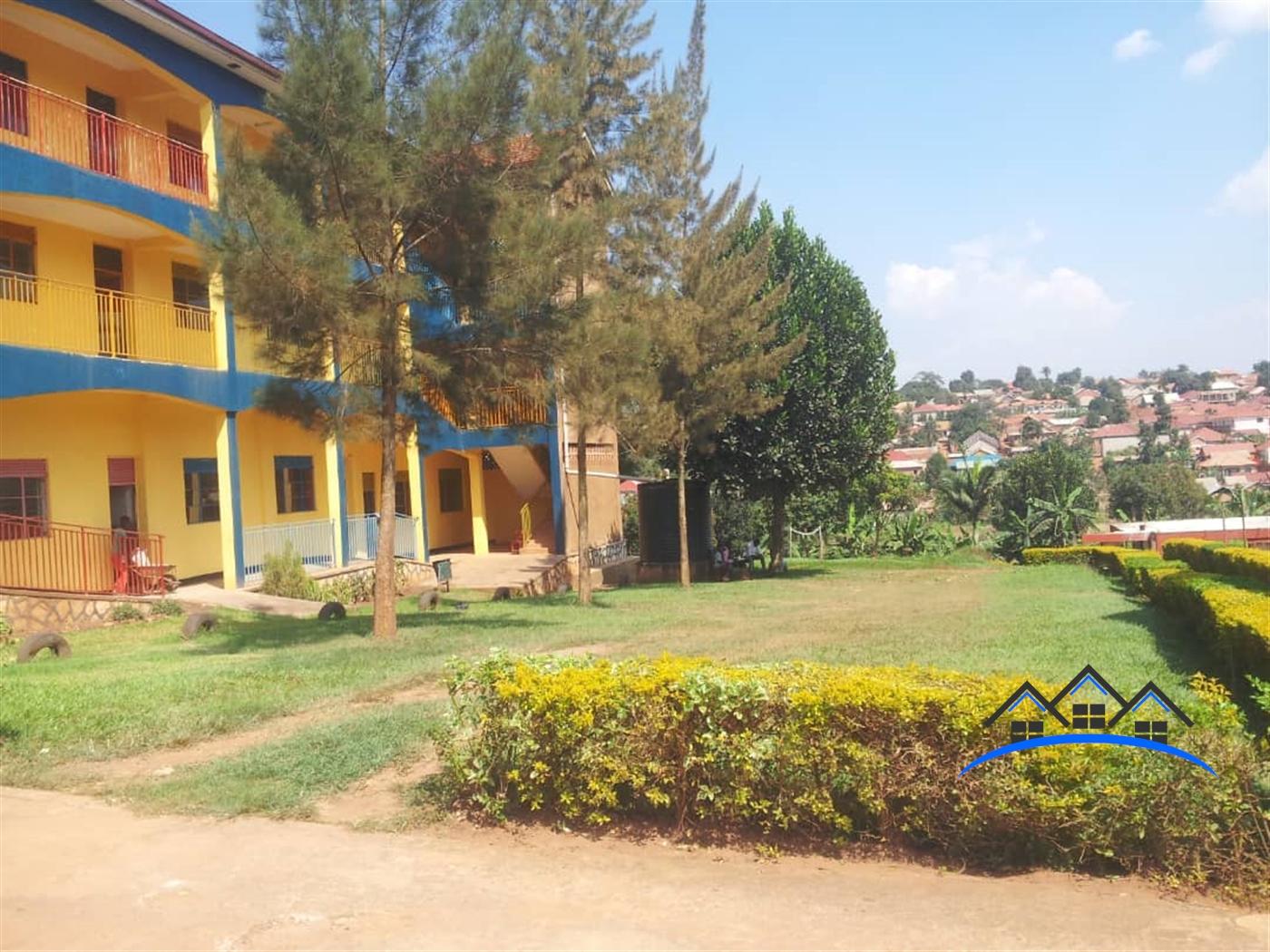 School for sale in Wampewo Wakiso