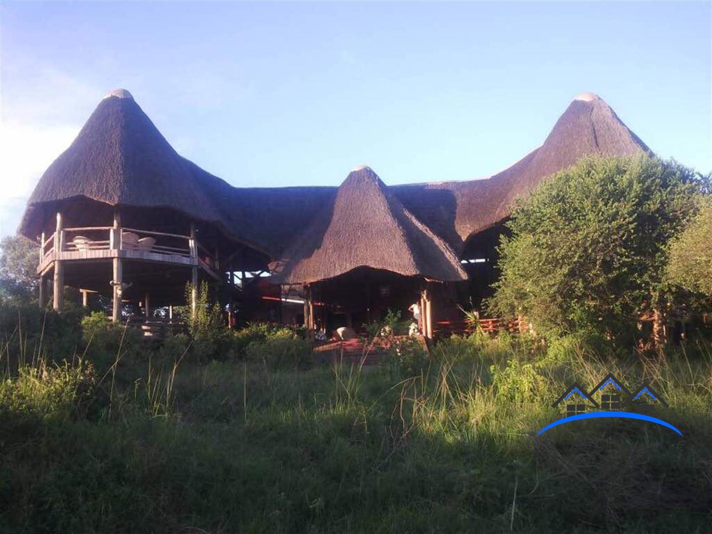 Resort for sale in Mburo Mbarara