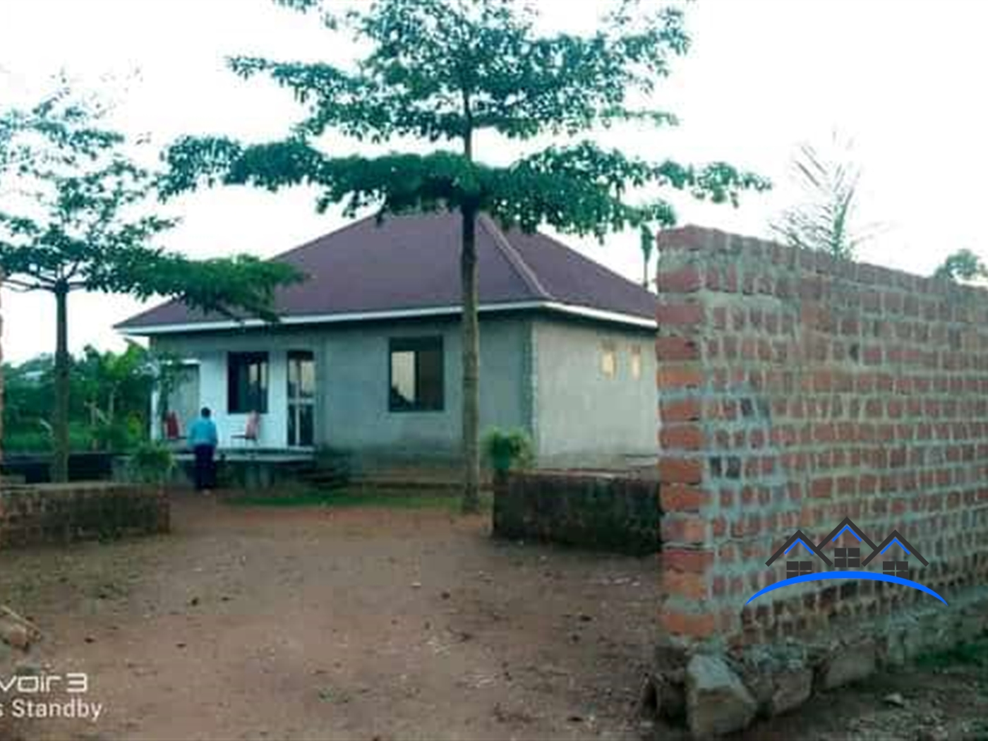Bungalow for sale in Central Mukono