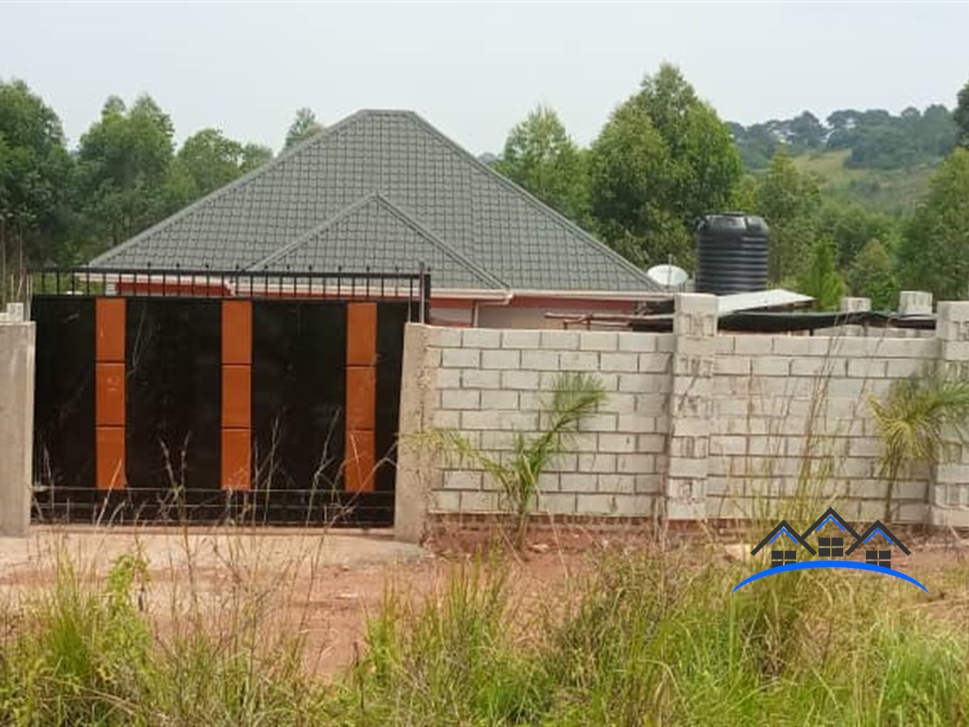 Bungalow for sale in Ssisa Wakiso