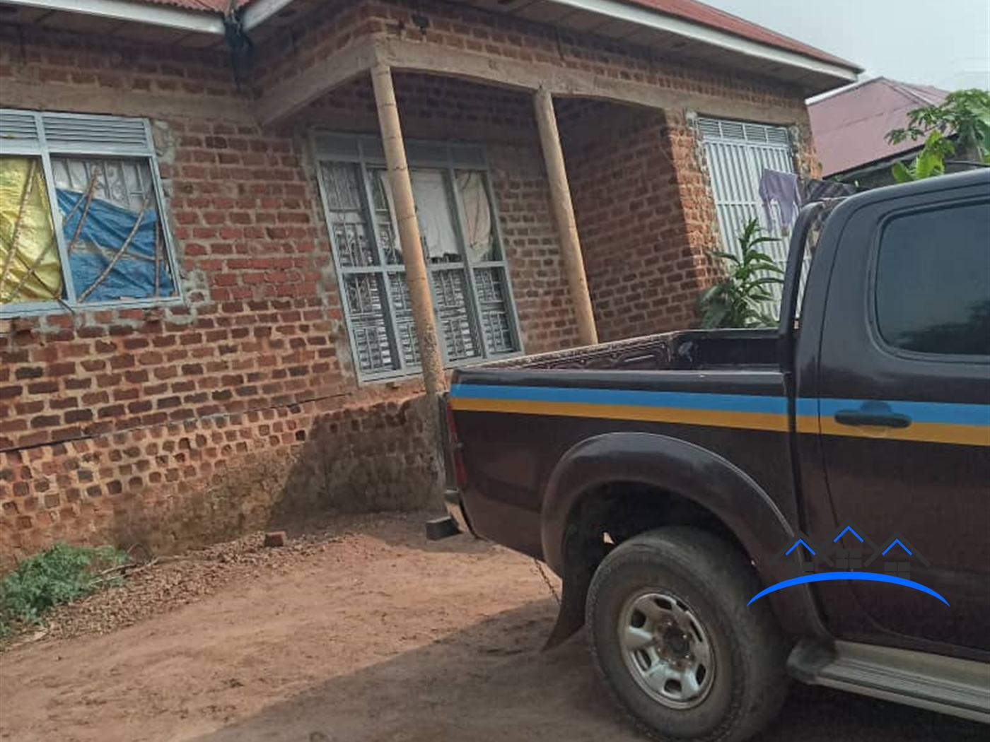 Bungalow for sale in Nakirebe Wakiso