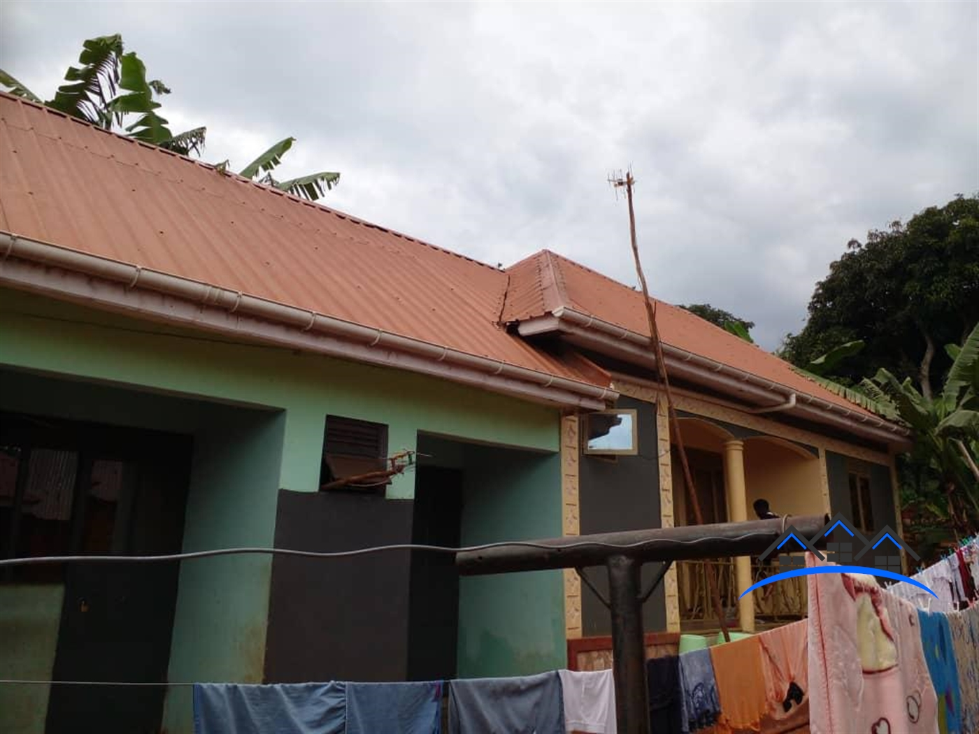 Bungalow for sale in Busaabala Wakiso