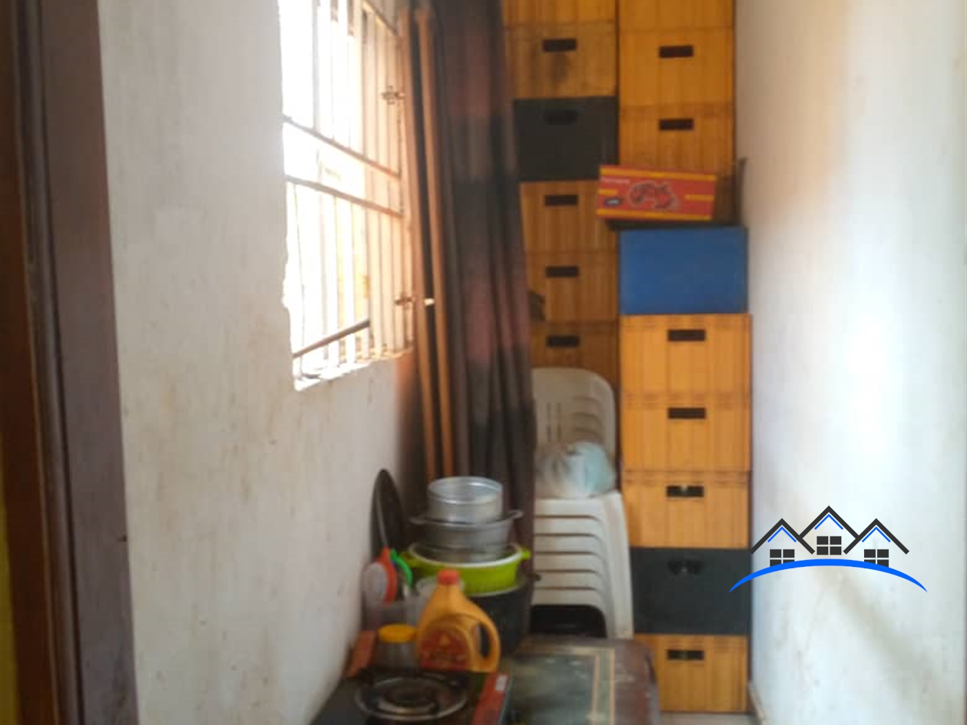 Bungalow for sale in Nsangi Wakiso