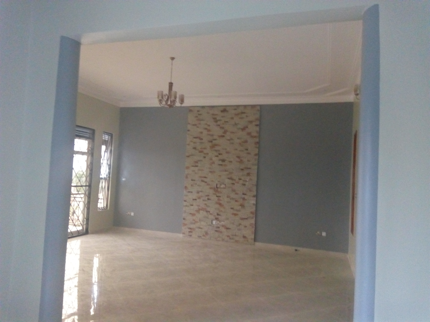 Bungalow for sale in Namulada Wakiso