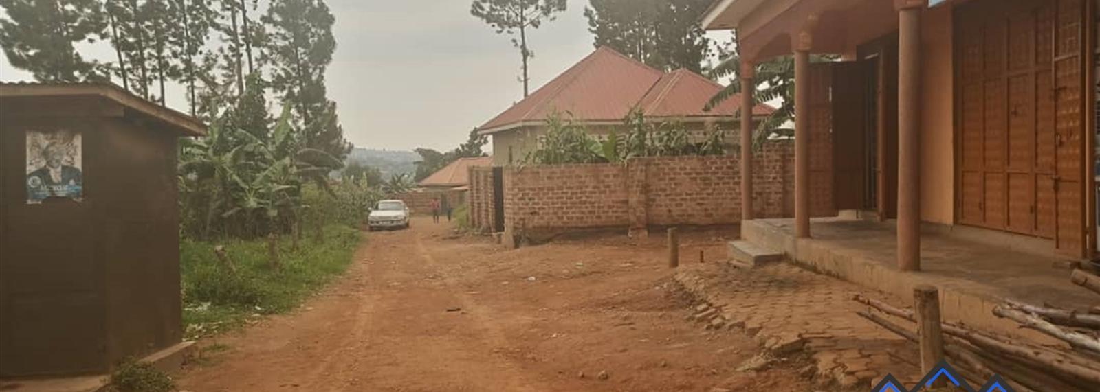 Kawanda