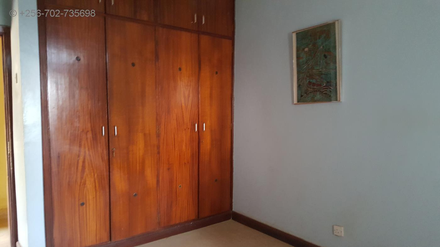Bungalow for sale in Rubaga Kampala