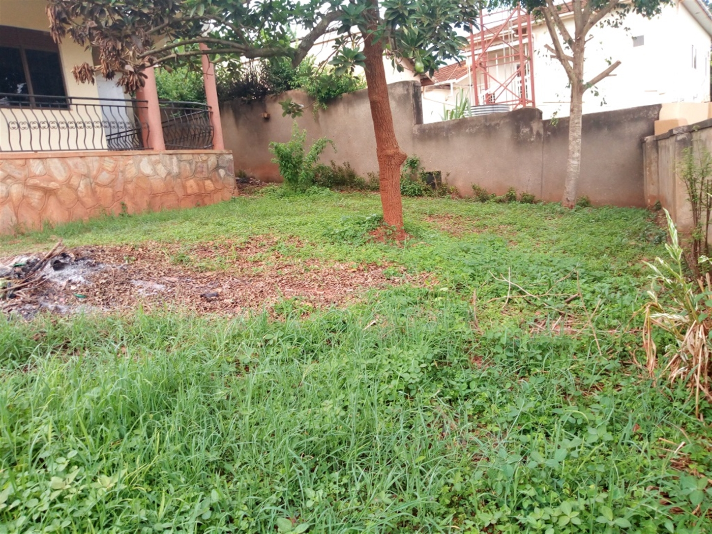 Bungalow for sale in Seguku Wakiso