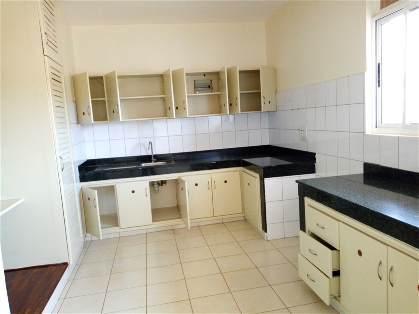 Apartment for rent in Kibuli Kampala