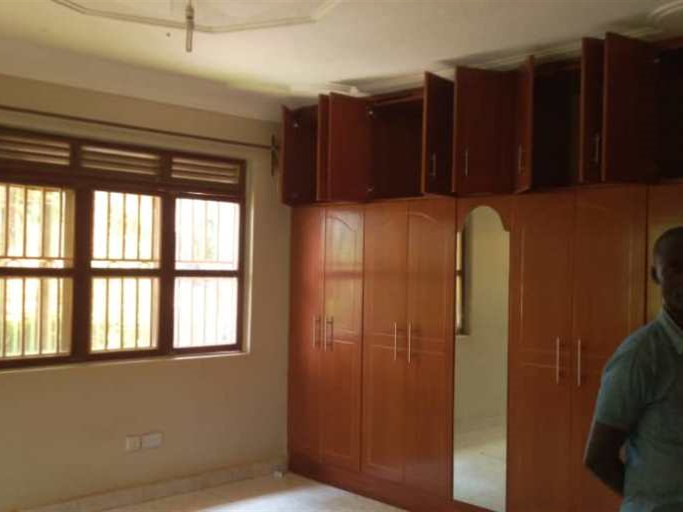 Bungalow for sale in Lweza Wakiso
