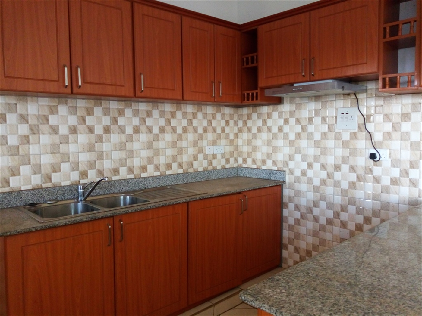 Apartment for rent in Ntinda Wakiso