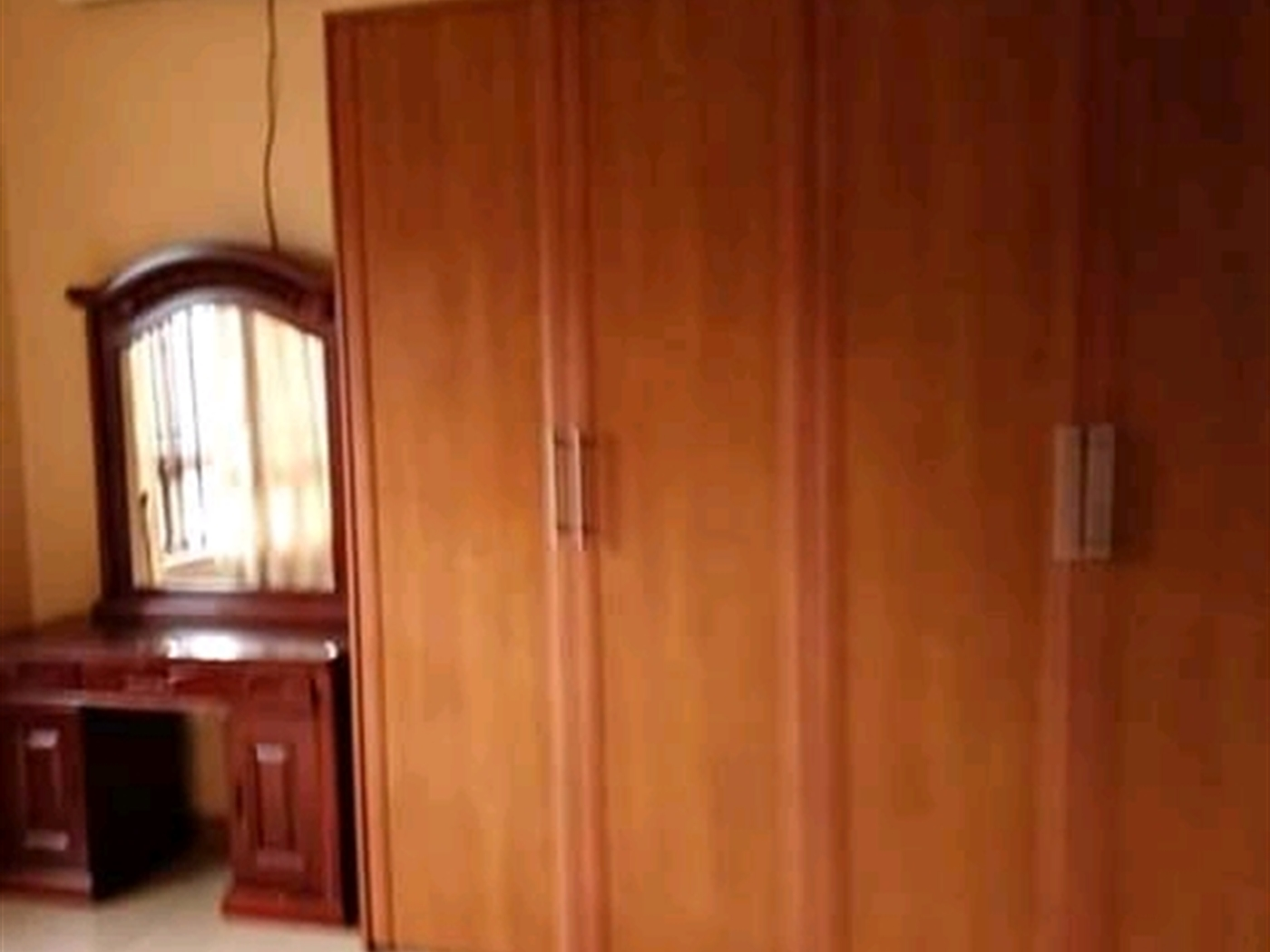 Apartment for rent in Bukoto Kampala