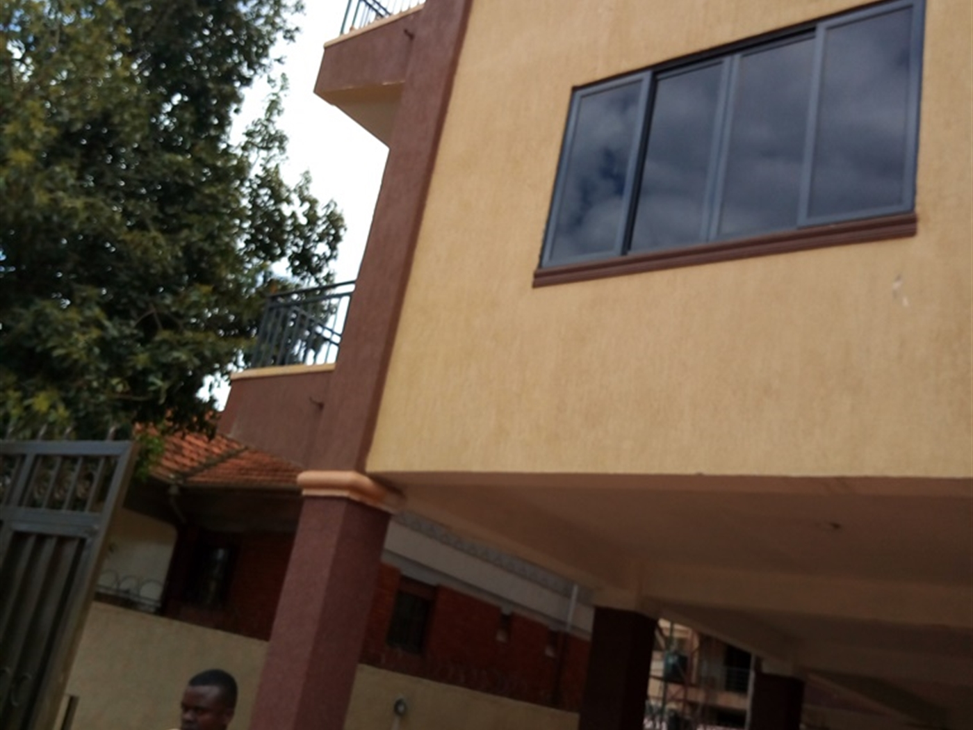 Apartment for rent in Bugolobi Kampala