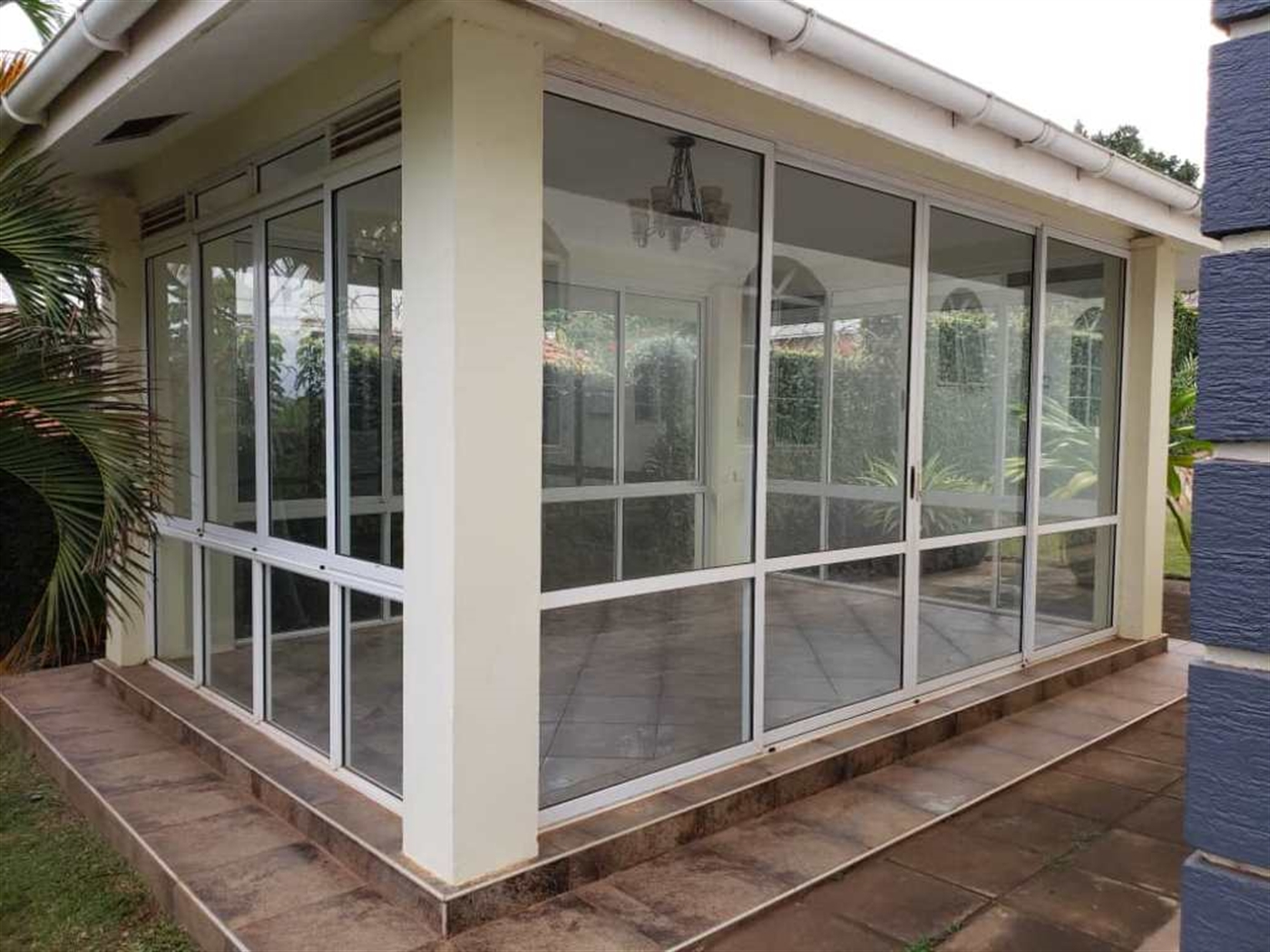 Maisonette for rent in Mutungo Kampala