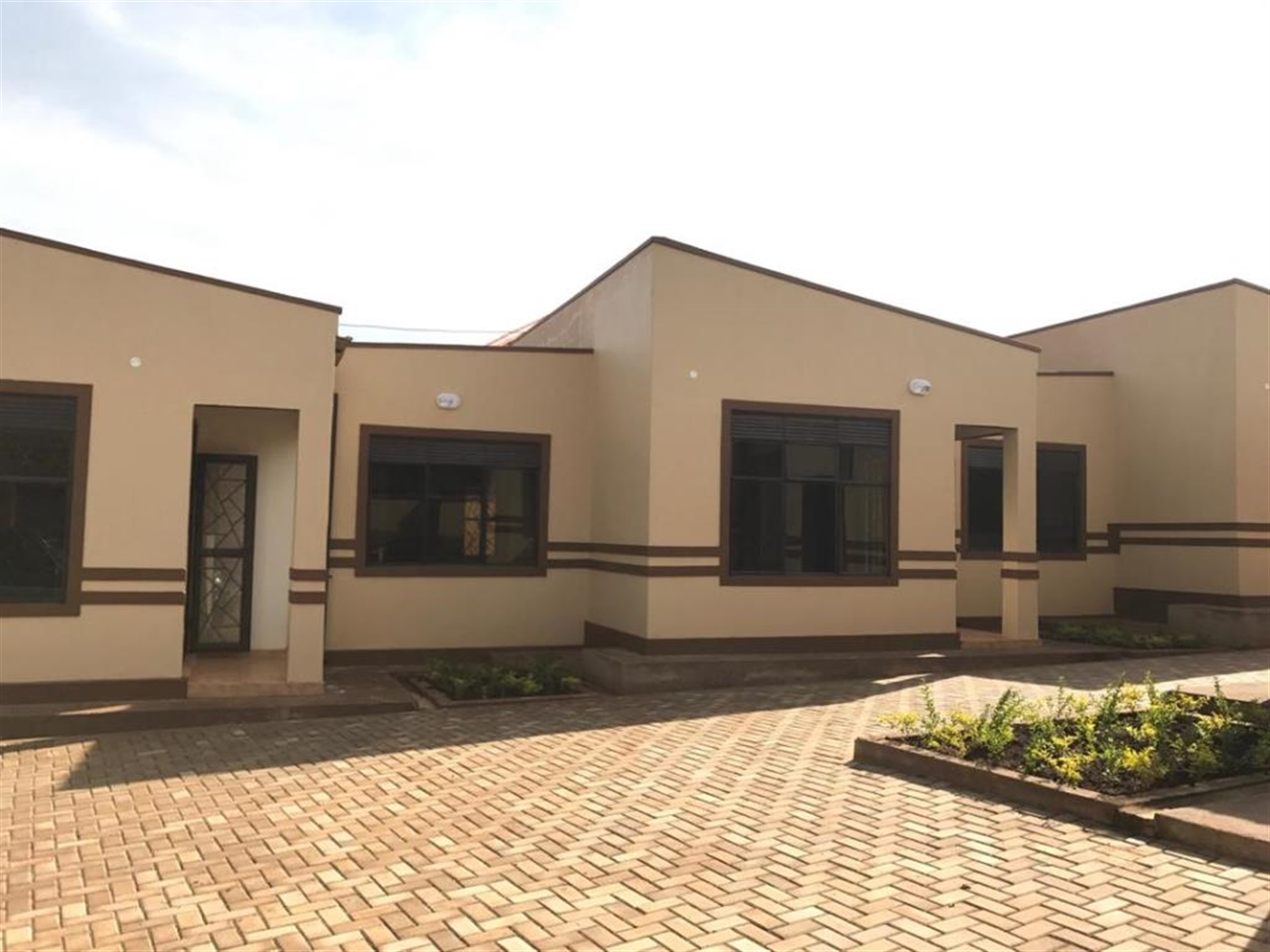 Semi Detached for sale in Buwatte Wakiso
