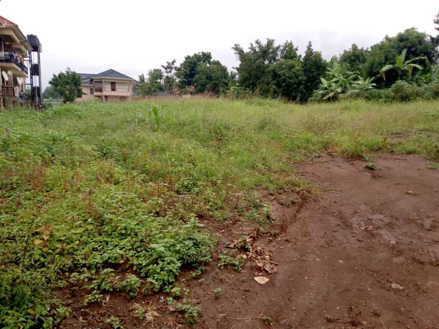 Multi Purpose Land for sale in Munyonyo Kampala