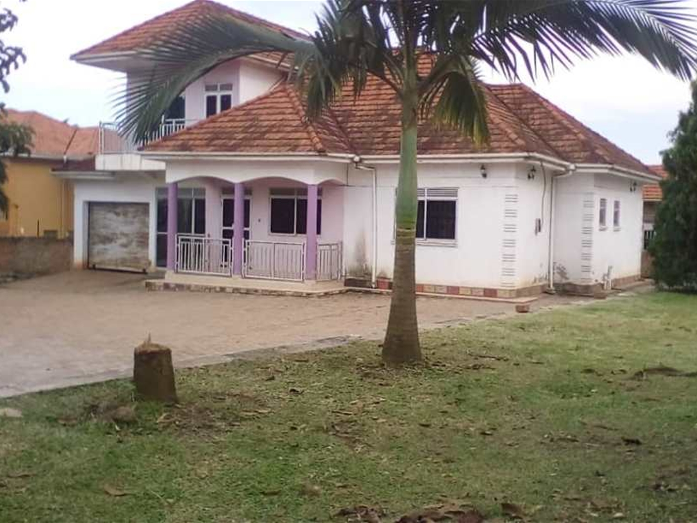 Bungalow for sale in Kiira Wakiso