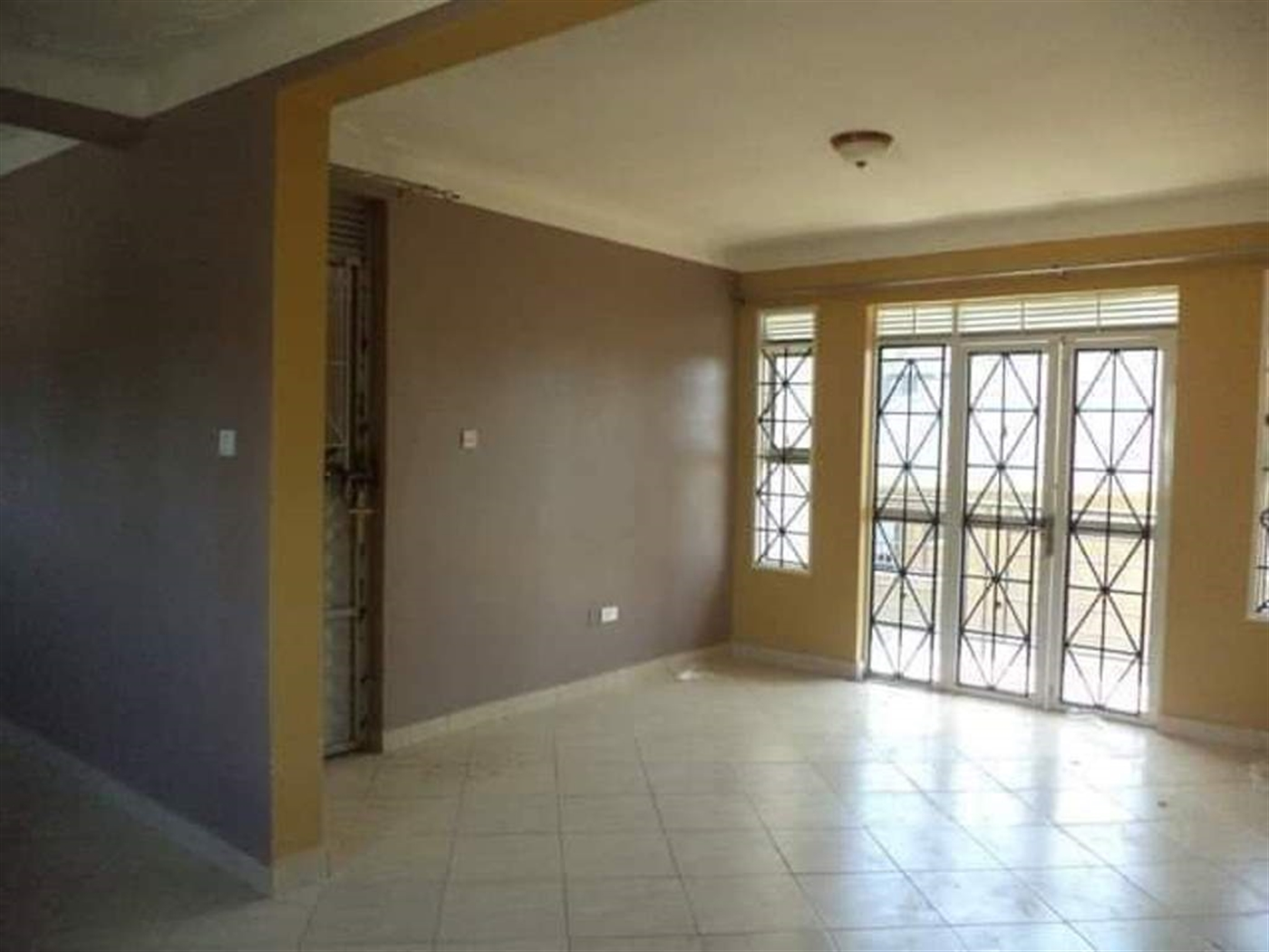 Apartment for sale in Kyanjja Kampala