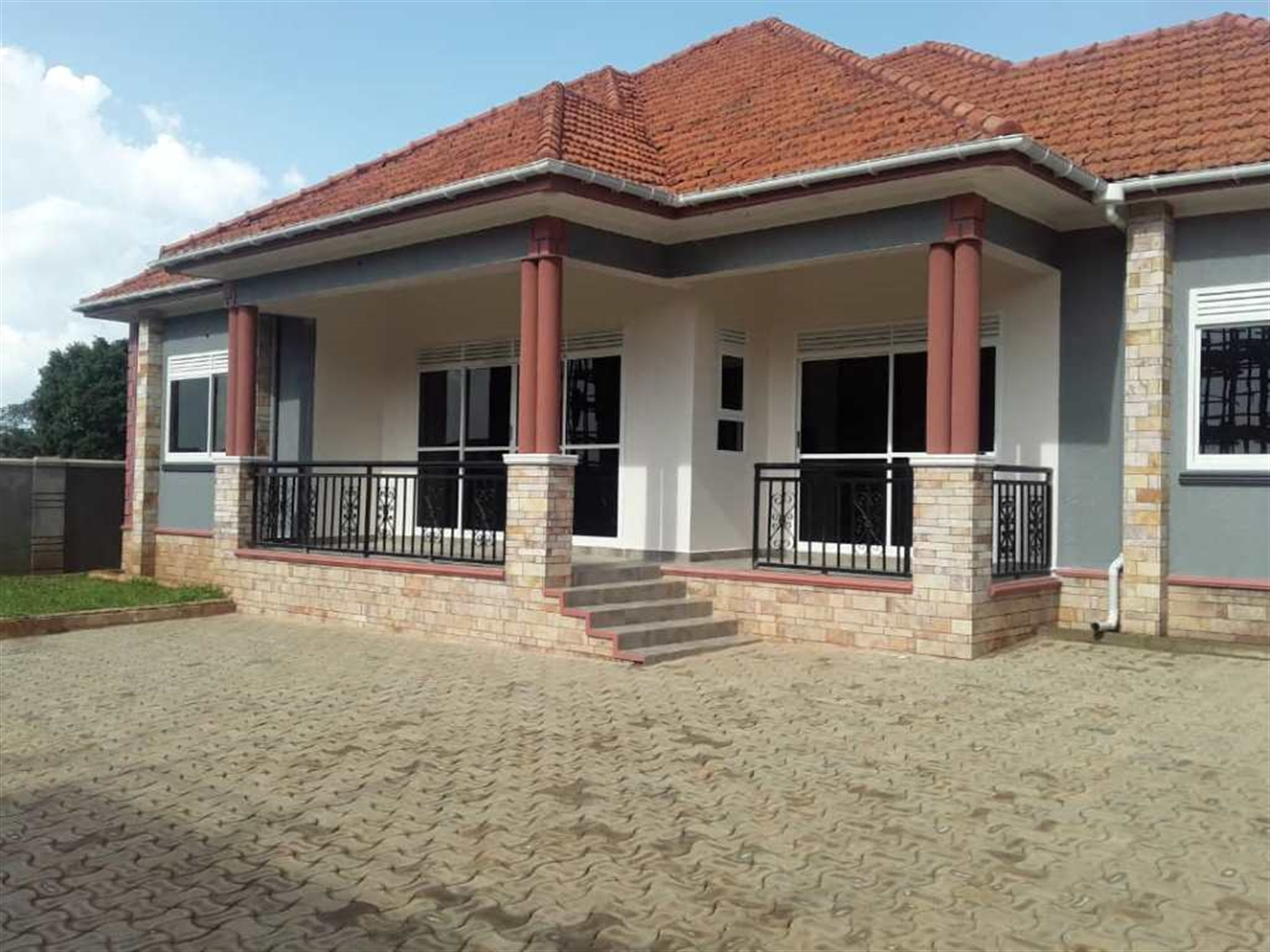 Bungalow for sale in Kiira Kampala
